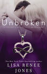 Unbroken (The Secret Life of Amy Bensen, #3.5)