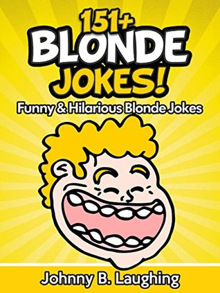 Descargar audiolibros gratis para iPod 151+ Funny Blonde Jokes!
