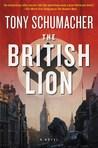 The British Lion by Tony Schumacher