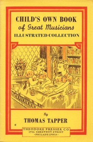 Child's Own Book of Great Musicians Collection