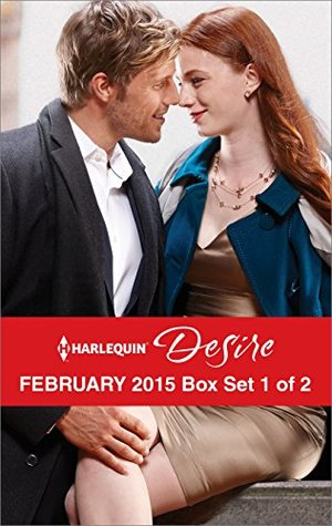 Harlequin Desire February 2015 - Box Set 1 of 2: His Lost and Found Family/Terms of a Texas Marriage/Thirty Days to Win His Wife