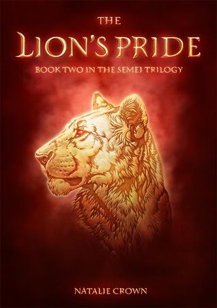 The Lion's Pride (The Semei Trilogy, #2)