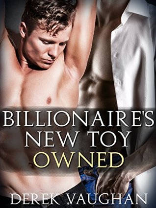 The Billionaire's New Toy - Book 3: Owned
