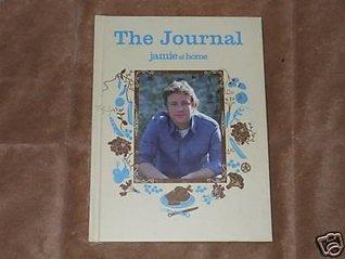 Jamie Oliver Journal