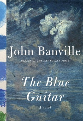 The blue guitar by john banville 25241497 fandeluxe Image collections