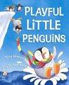 Playful Little Penguins