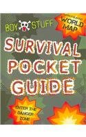 Boy Stuff Survival Pocket Guide