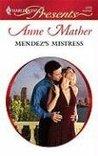 Méndez's Mistress by Anne Mather