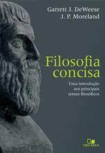 Filosofia concisa: Uma introducao aos principais temas filosoficos (ePUB)