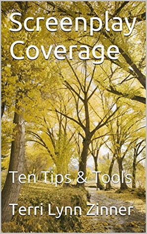 Screenplay Coverage: Ten Tips & Tools
