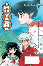 Inuyasha vol. 49