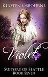 Violet by Kirsten Osbourne