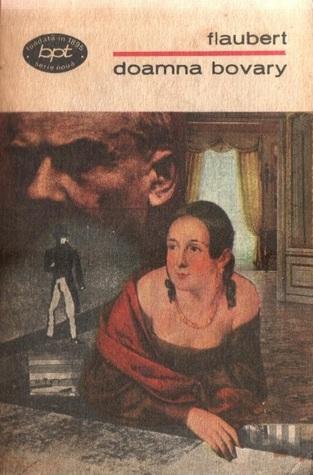 Doamna Bovary: Moravuri de provincie