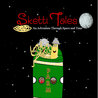 Sketti Tales: An Adventure Through Space and Time