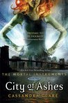 Download City of Ashes (The Mortal Instruments, #2)