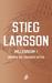 Mannen die vrouwen haten by Stieg Larsson