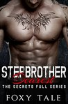 Stepbrother Dearest: The Secrets Full Series: Books 1,2,3 and 4