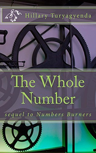 The Whole Number (House Rules Book 3)