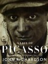 A Life of Picasso: The Triumphant Years: 1917-1932 (Vol 3)