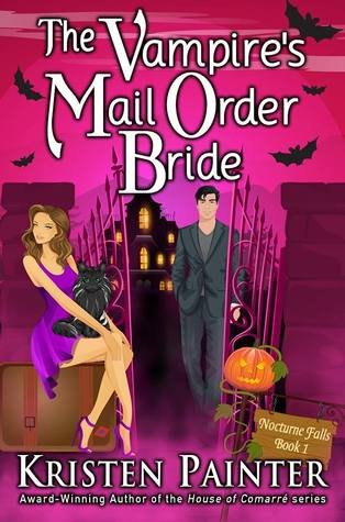 Image result for the vampires mail order bride