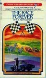 The Race Forever (Choose Your Own Adventure, #17)