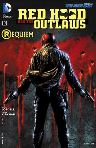 Red Hood and the Outlaws (2011-) #18