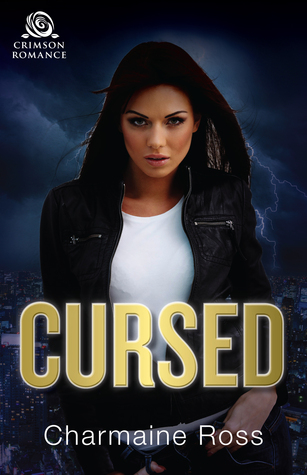 Cursed by Charmaine Ross
