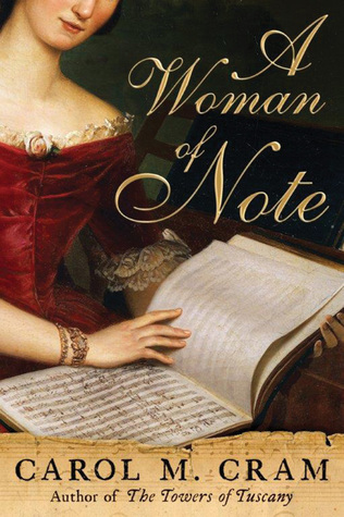 Ebook A Woman of Note by Carol M. Cram TXT!