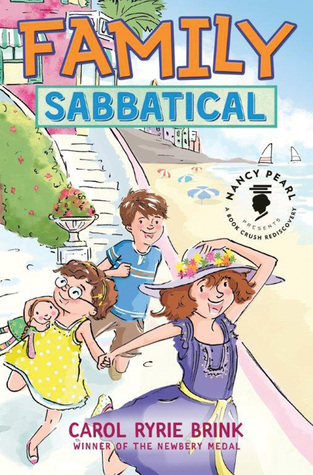 Ebook Family Sabbatical by Carol Ryrie Brink DOC!