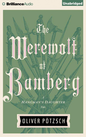 Werewolf of Bamberg, The