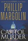 Capitol Murder (Dana Cutler, #3)
