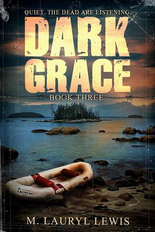 Dark Grace (Grace, #3)