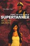 Supertanker Port of Call Asia