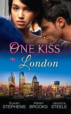 One Kiss In...London: The Man From Her Wayward Past / Ruthless Tycoon, Innocent Wife / Falling For Her Convenient Husband