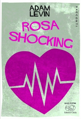 Ebook Rosa shocking by Adam Levin PDF!