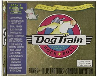 Dog Train Midnight Express Rock And Roll