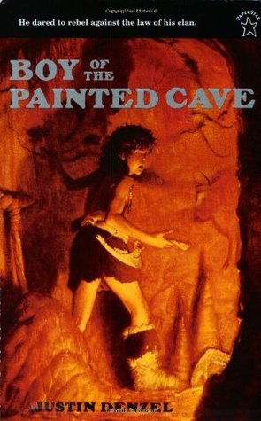 The Boy of the Painted Cave by Justin Denzel