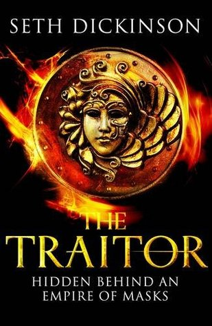 The Traitor (Baru Cormorant #1)