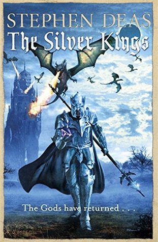 The Silver Kings(The Silver Kings 3)