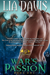 War's Passion (Sons of War, #1)