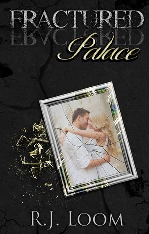 Fractured Palace by R.J. Loom