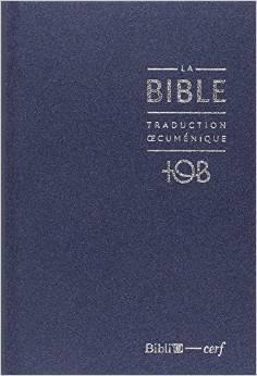 TOB BIBLE TÉLÉCHARGER LA