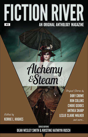 Alchemy and Steam