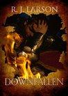 DownFallen (Realms of the Infinite #3)