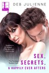 Sex, Secrets & Happily Ever Afters (The Twisted Sisters Club, #2)