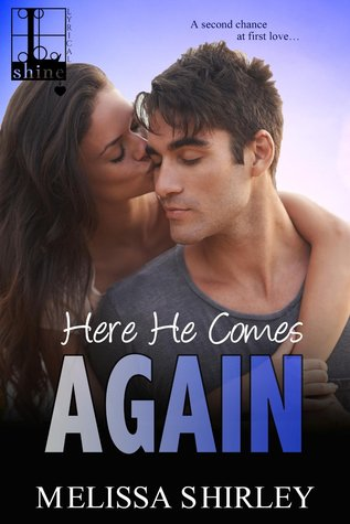 Here He Comes Again by Melissa Shirley