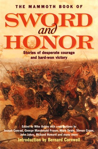 The Mammoth Book of Sword and Honor