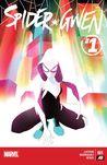 Spider-Gwen #1 by Jason Latour