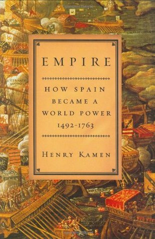 Empire by Henry Kamen
