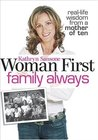 Woman First Famil...